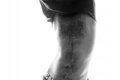 La belleza del desnudo