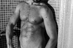 Aquiles ducha